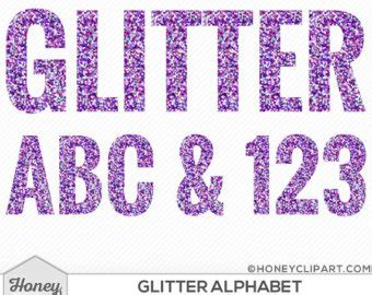 How to write on glitter paper